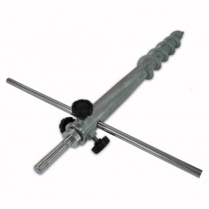 Rotating Ground Stake (Screw In)