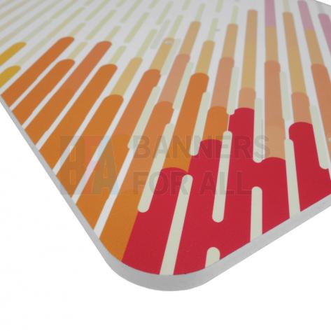 3mm foamex board printing