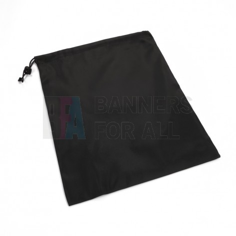 30cm x 20cm Drawstring Bag