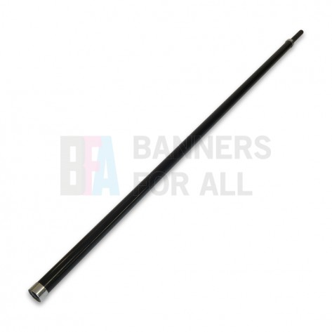 1m Flying Banner Extension Pole