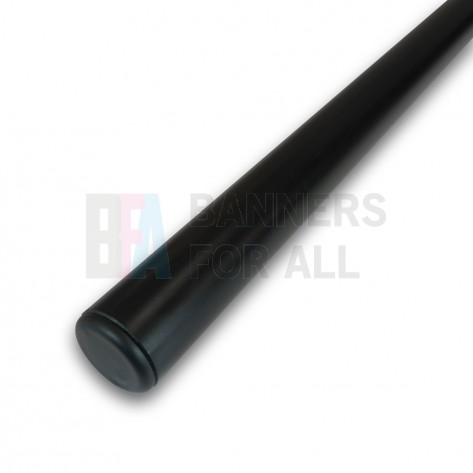 Banner Frame Tubing 180cm (Black)