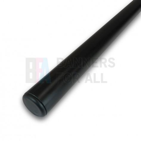Banner Frame Tubing 198cm (Black)