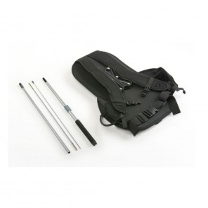 Backpack Banner Pole Kit