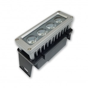 8W LED Light for Flag Pole Base