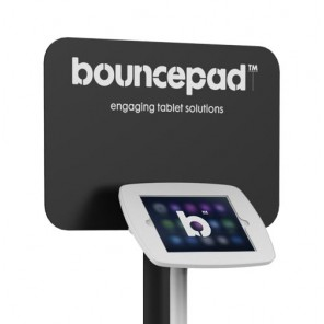 Bouncepad Placard Branding Board
