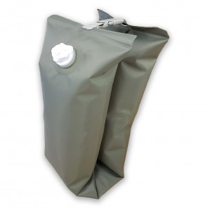 12kg Long Water Bag with 25mm Buckles