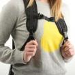 Backpack Pole Kit Front Strap